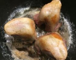 Pigeonneaux rotis