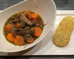 Boeuf carottes