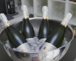 AOP Crémant d'Alsace, 100% Pinot Noir de Bernard Becht