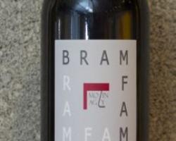 Sud-ouest, IGP Côtes Catalanes, Bam Fam du domaine Molin Agly, 2014. Grenache, Syrah, Mourvèdre, Carignan