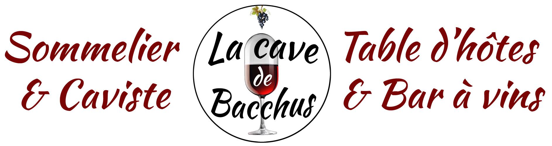 La cave de Bacchus